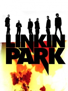 Linkin Park 3 Mobile Wallpaper
