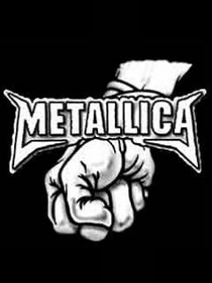 Metallica Io Mobile Wallpaper