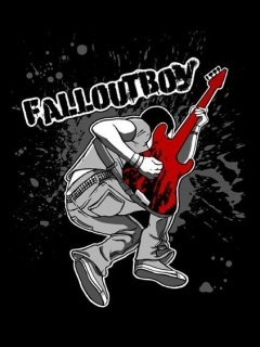 Fall Out Boy Mobile Wallpaper