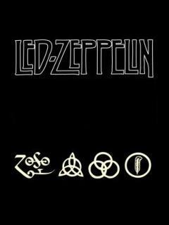 Led Zeppelin Mobile Wallpaper