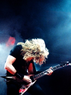 Megadeth Mobile Wallpaper
