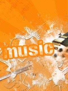 Music 11 Mobile Wallpaper