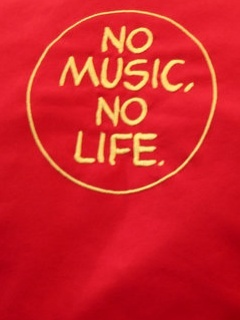 Download Music Is My Life Too Mobile Wallpaper Mobile Toones