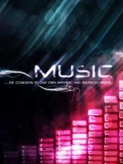 Music Loverss Mobile Wallpaper