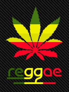 Reggae Mobile Wallpaper