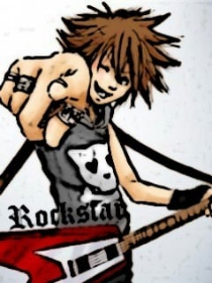 Rockstarss Mobile Wallpaper