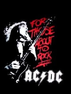Download Ac Dc 1 Mobile Wallpaper Mobile Toones