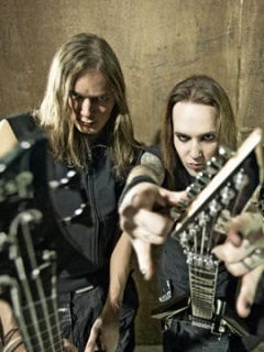 Children Of Bodom Mobile Wallpaper