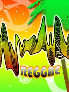 Colour Of Reggae Mobile Wallpaper