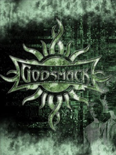 Godsmack Mobile Wallpaper