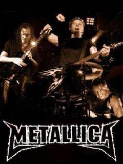 Metallicas Mobile Wallpaper