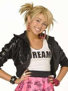 Miley Cyrus  Mobile Wallpaper