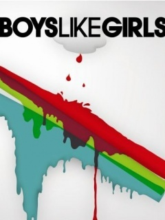 Boys Like Girls  Mobile Wallpaper