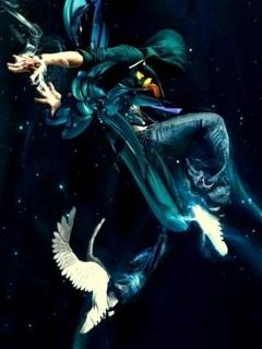 Dancer Mobile Wallpaper