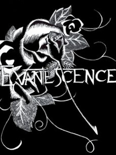 Evanescence Mobile Wallpaper