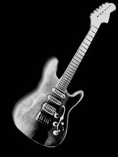 Guitar Mobile Wallpaper