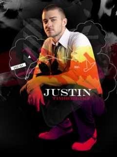 Justin Timberlake  Mobile Wallpaper