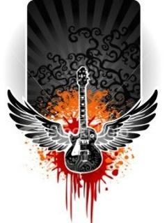 Rock 1 Mobile Wallpaper