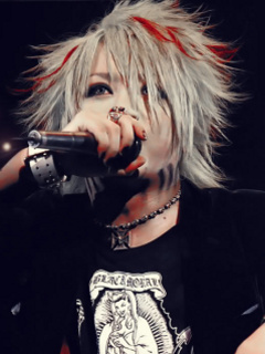 Ruki Mobile Wallpaper
