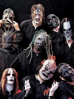 Slipknot Mobile Wallpaper