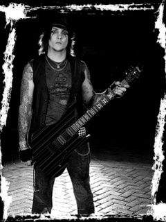 Synyster Gates Mobile Wallpaper