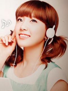 Tae Yeon Mobile Wallpaper