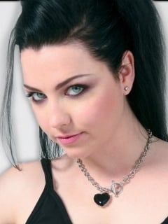Amy Lee Mobile Wallpaper