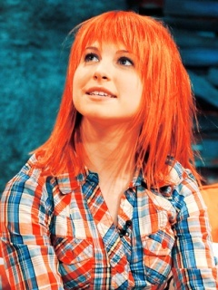 Hayley Williams Wallpaper Mobile Wallpaper