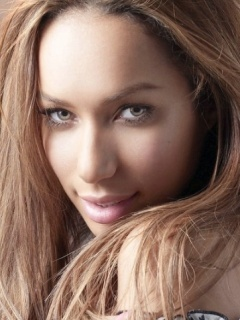 Leona Lewis Mobile Wallpaper