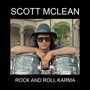 Scott Mclean Rock And Roll Karma Mobile Wallpaper