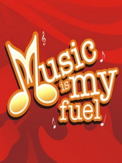 Music MY Fuel Mobile Wallpaper
