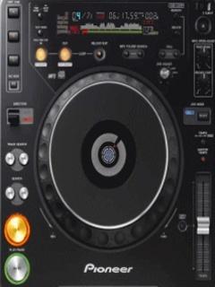 Music Player  Mobile Wallpaper