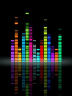Download Animated Xp Music Mobile Wallpaper | Mobile Toones