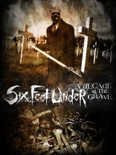 Six Feet Under Mobile Wallpaper