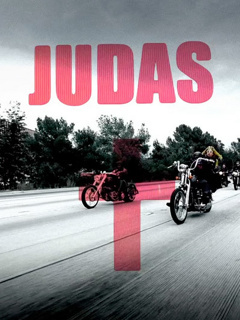 Judas Mobile Wallpaper