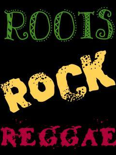 Roots Rock Reggae Mobile Wallpaper