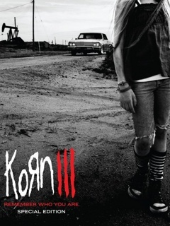 Korn Mobile Wallpaper