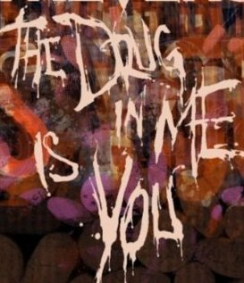 The Drug In Me Is You  Mobile Wallpaper