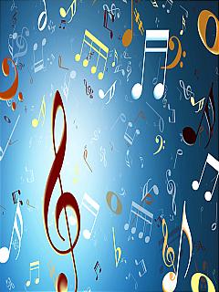 Music Mobile Wallpaper