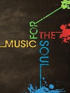 Music Soul Mobile Wallpaper