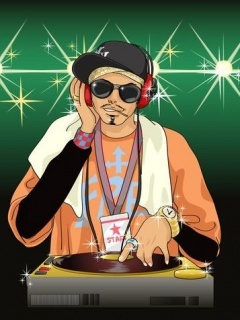 Dj Music Mobile Wallpaper