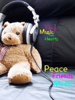 Music Is My Heart Mobile Wallpaper