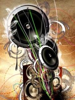 Vamos Music Mobile Wallpaper
