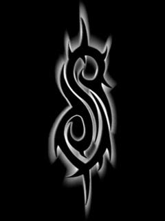 Download Slipknot Logo Mobile Wallpaper Mobile Toones