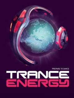 Trance Energy Mobile Wallpaper