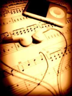 Music Ipod Mobile Wallpaper