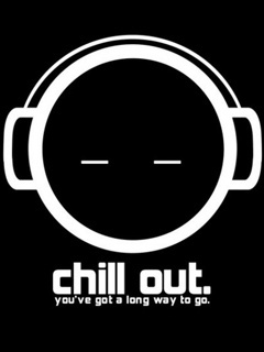 Dj Chill Out Mobile Wallpaper
