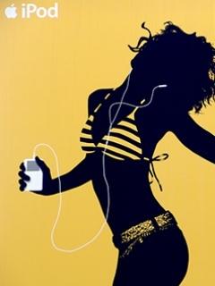 Ipod Mobile Wallpaper