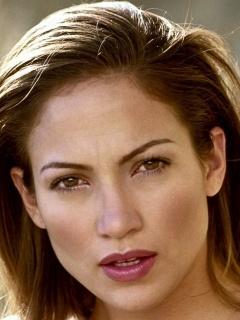 Jennifer Lopez Mobile Wallpaper