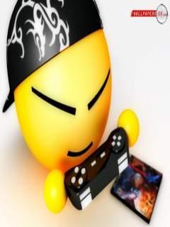 3D Music Mobile Wallpaper